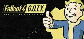 Fallout 4 GOTY | Steam key