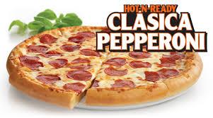 Little Caesars: Pizza de Pepperoni bajó a $79 pesos