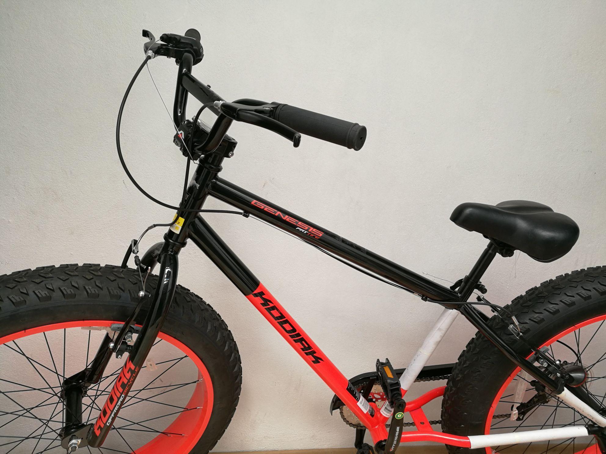 "Walmart: bicicleta 26"" llanta ancha marca Kodiak a $898.01 y mas"