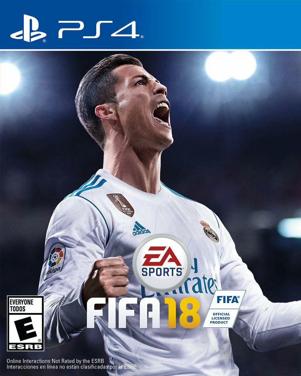 Buen Fin 2017 en Elektra: FIFA 18 varias consolas a $679 y a meses sin intereses