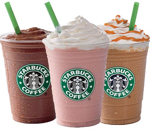 Starbucks: Bebida totalmente GRATIS en el mes de tu cumpleaños con sólo registrar tu tarjeta Starbucks además de otros beneficios.