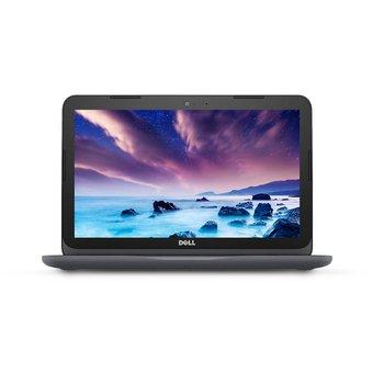 Linio: Laptop Dell AMD A6 RAM 4GB win 10 + licencia office 1 año con Paypal