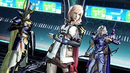 Amazon: Dissidia Final Fantasy Nt - PlayStation 4   - Envio gratis con prime