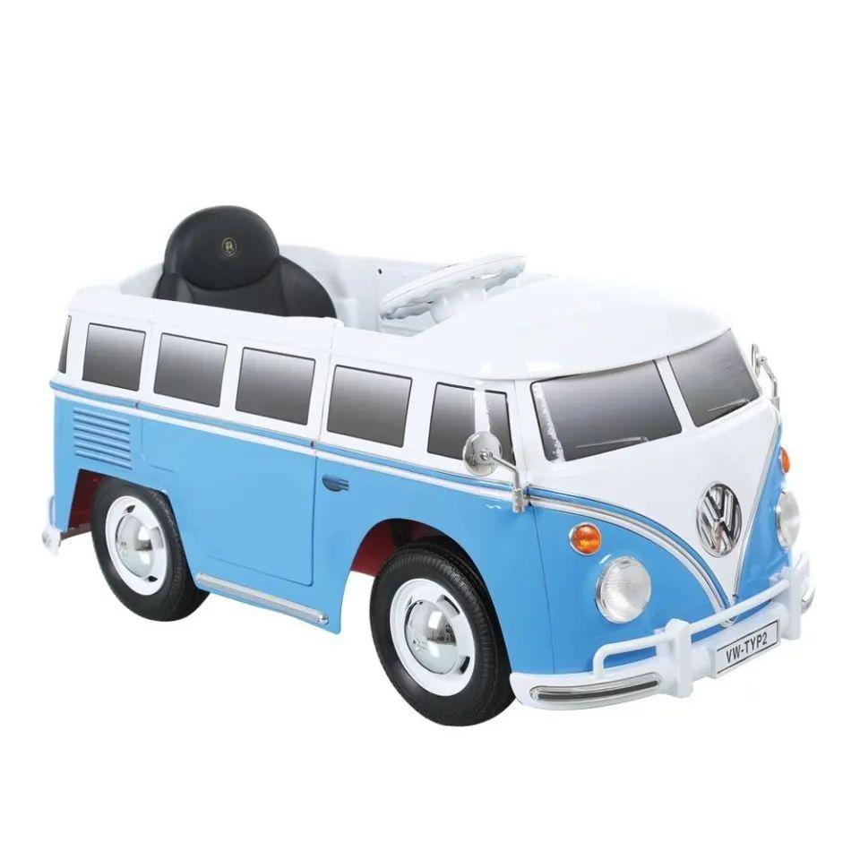 Walmart: Montable eléctrico Prinsel VW Combi