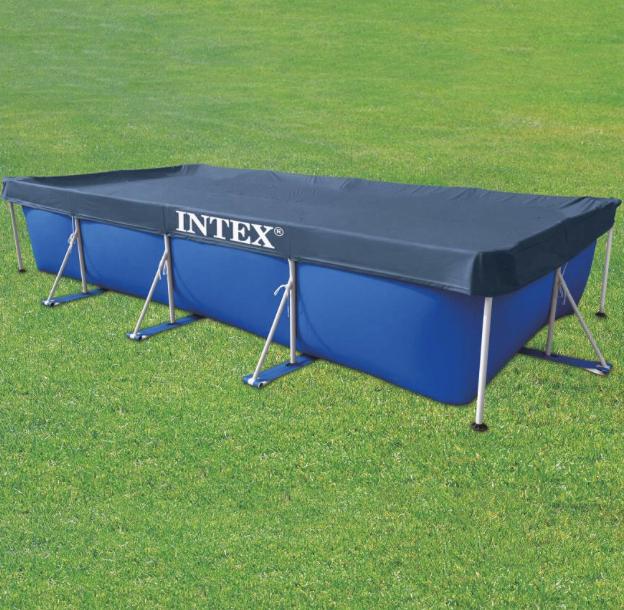 Sam's Club: Alberca Intex de 4.5 x 2.2 m