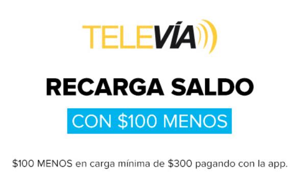 Mercado pago: ahorra $100 en la recarga de tu TAG de TeleVía