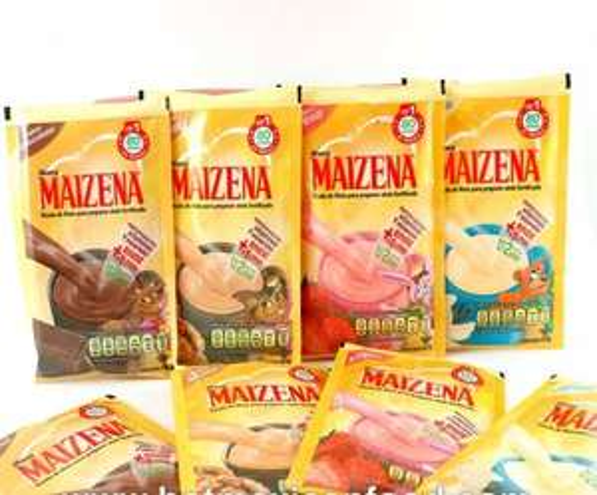 Walmart: 4 X $23 ATOLE MAIZENA SABOR CHOCOLATE;GUAYABA; VAINILLA, NUEZ Y ARROZ CON LECHE ONLINE