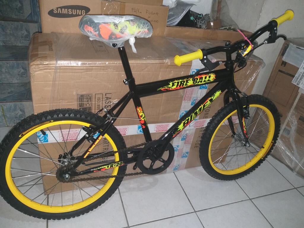 Soriana: Bicicleta rodada 20 bimex