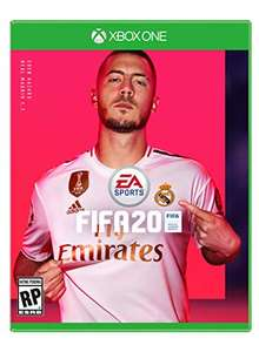 Amazon: FIFA 20 $599 Xbox One y Nintendo switch, PS4 $691
