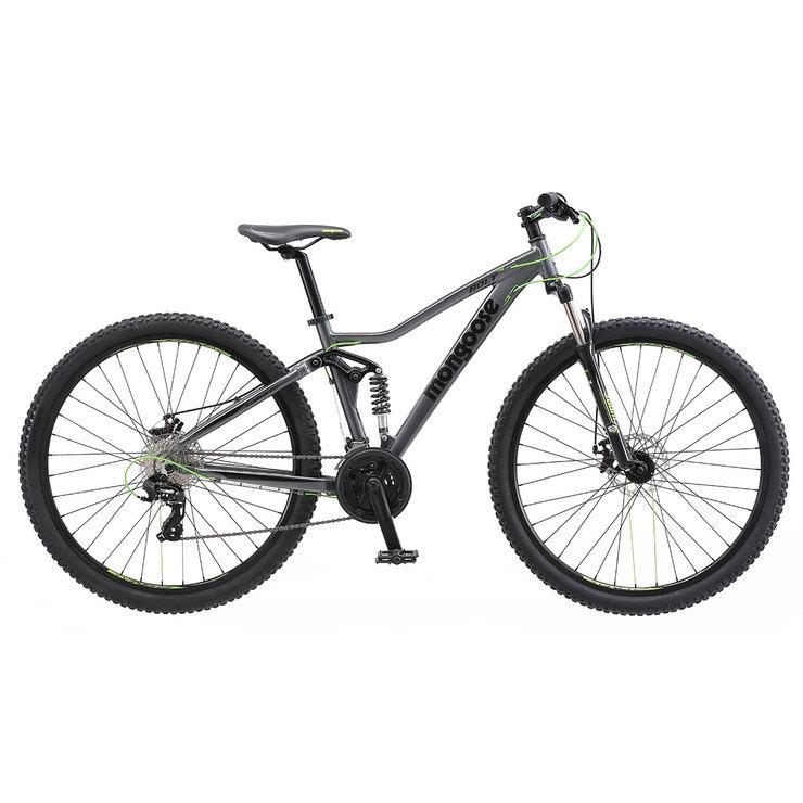 Costco: bici MONGOOSE r29