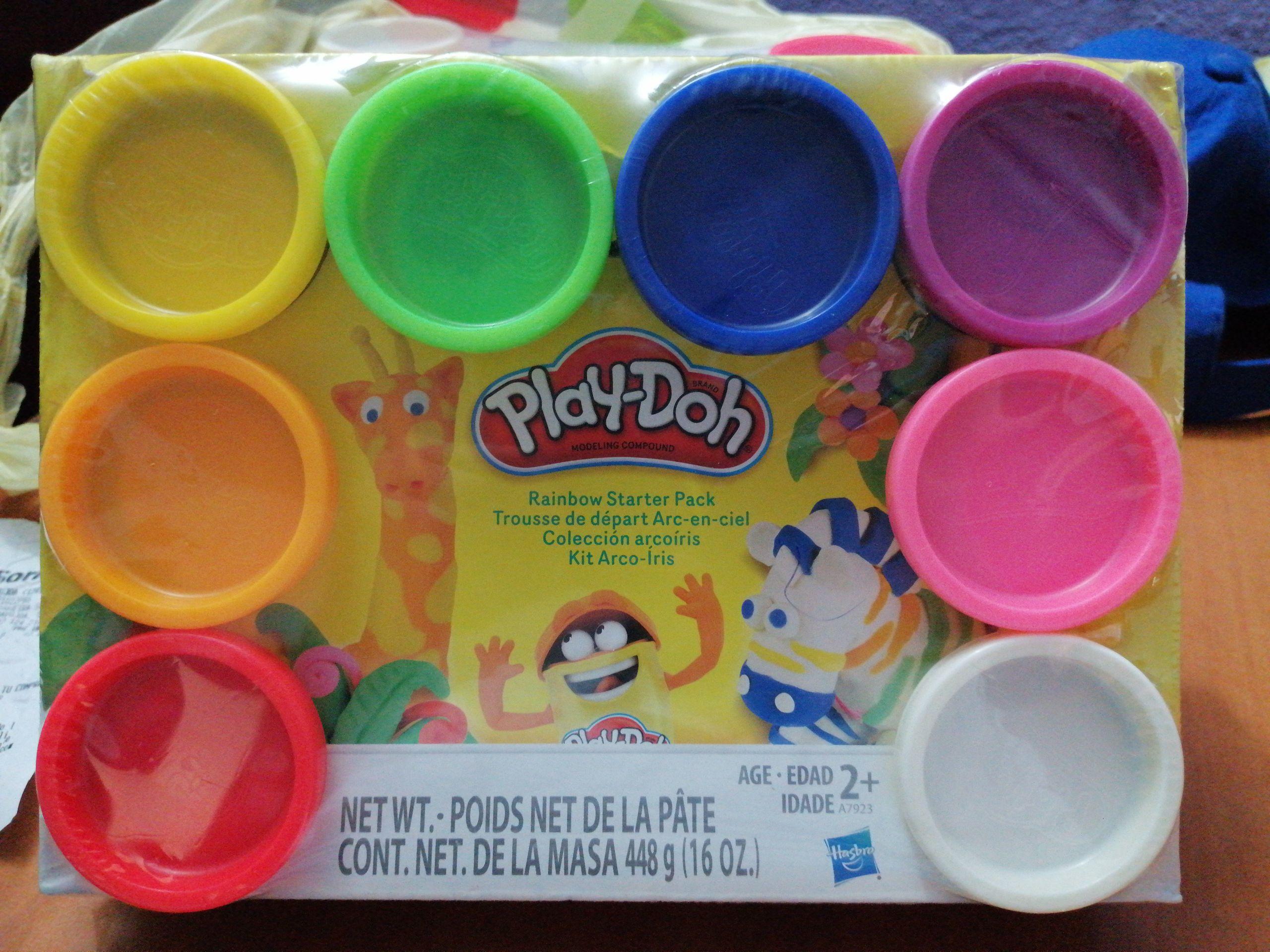 Soriana: Plastilina Play-Doh