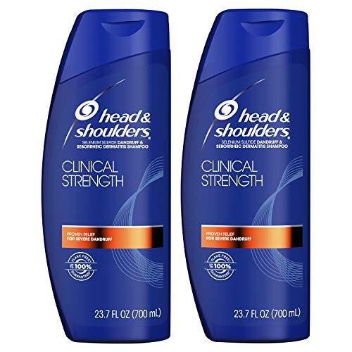 Amazon: Shampoo para la Dermatitis Seborreica $538.39 (Amazon Cash, Nvos $438.39)