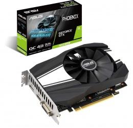cyberpuerta Tarjeta Grafica ASUS NVIDIA GeForce GTX 1650 SUPER Phoenix OC Edition