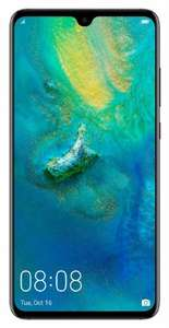 Telcel: Huawei mate 20 128gb