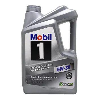 Sam's Club: Aceite para Motor Mobil Sintético 5W30 4.7 lts