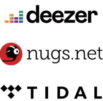 Sony: 3 Meses Gratis a Elegir - Deezer HiFi - Tidal HiFi o Nugs.net HiFi (cuentas nuevas)