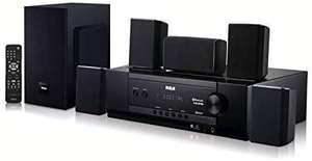 Amazon: RCA Teatro en Casa Bluetooth RT2781H 1000-watts HDMI Home Theater