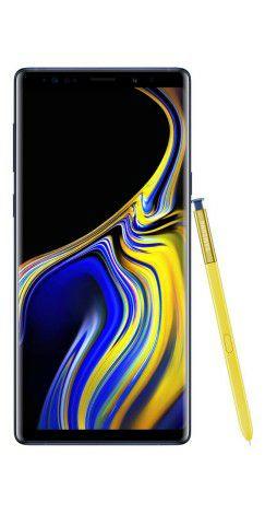 Telcel: Galaxy Note 9 128 GB