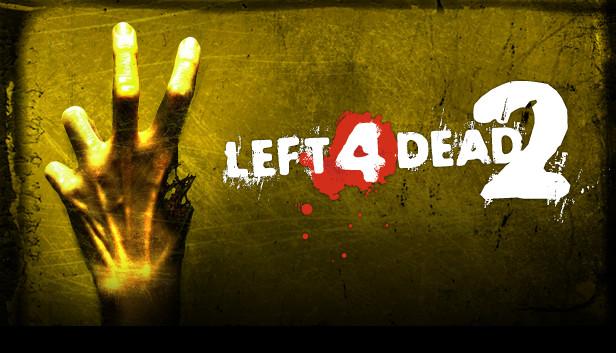 Left 4 Dead 2 - ahorra el 80% en descuento hasta el 28 de septiembre
