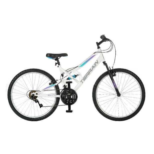 Bodega Aurrera: Bicicleta para la rodada r26