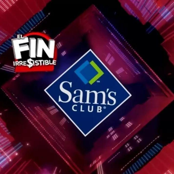 Sam's Club: folleto de ofertas de Buen Fin 2020 / Fin Irresistible (Tecnología)