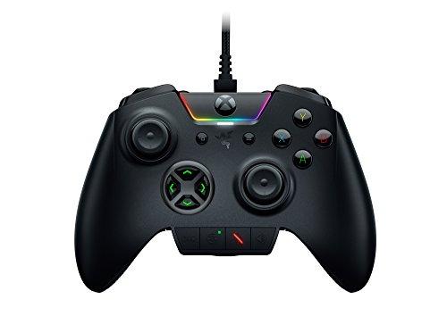 Amazon Control Razer Wolverine Ultimate Chroma para Xbox One y PC - Standard Edition