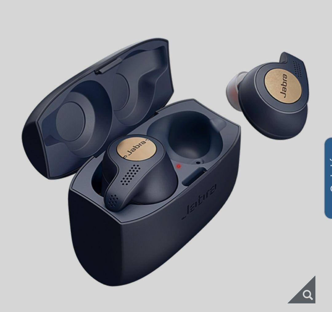 Costco: Audifonos Jabra Elite Active 65T True Wireless