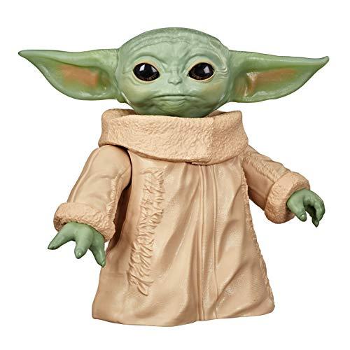 Amazon: Baby Yoda 16cm