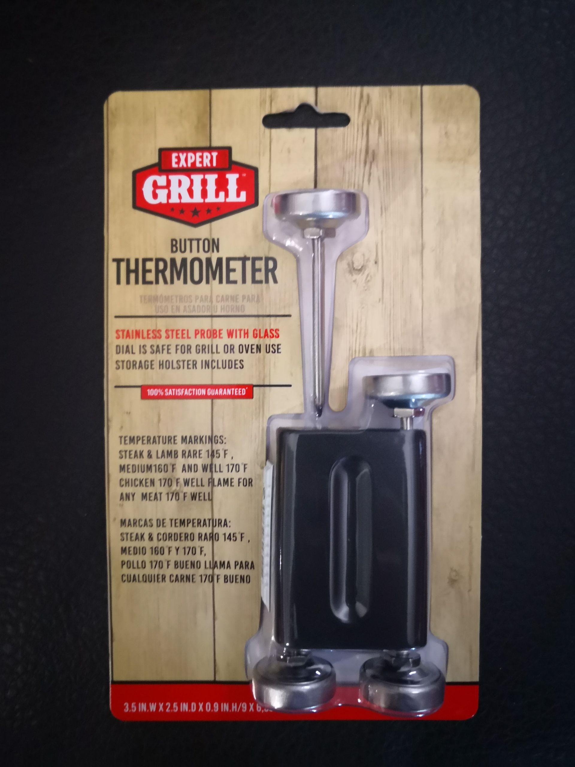 Bodega Aurrerá Chihuahua: termómetro de carne para horno o ahumador