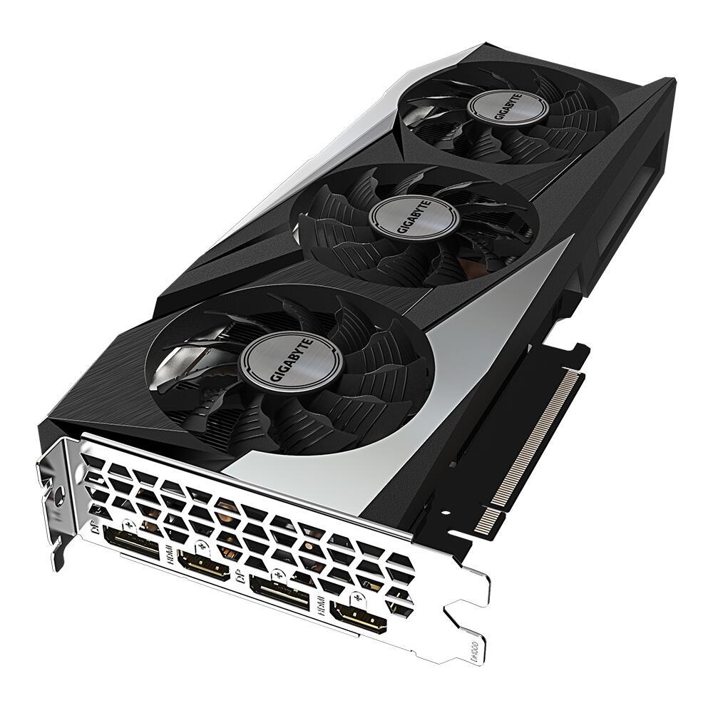 PCEL: Tarjeta de Video NVIDIA GeForce RTX 3060 Ti Gigabyte GAMING OC 8G, 8GB GDDR6