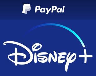 PayPal: Obtén un cupón de $250 por suscribirte un año a Disney Plus