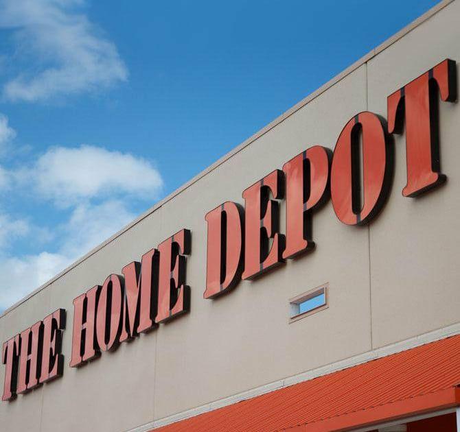 The Home Depot: 200 de bonificación pagando a MSI con paypal (acumulable con el 10% de citibanamex)