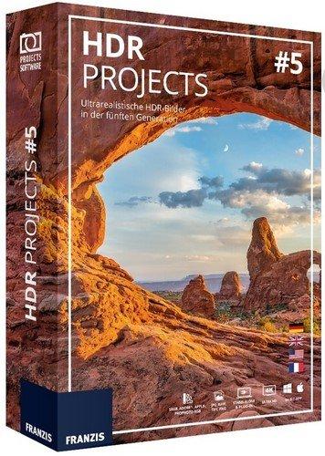 SharewareOnSale: HDR Projects 5 (De nuevo, gratis)