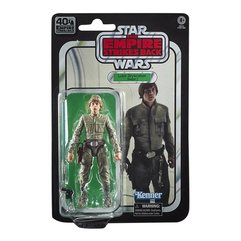 Walmart: Star Wars Figura de acción 6 pulgadas