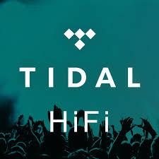 Tidal HIFI: 3 Meses Gratis (con VPN)