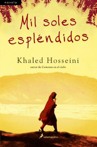 Amazon kindle Mil Soles espléndidos de Khaled Housseini