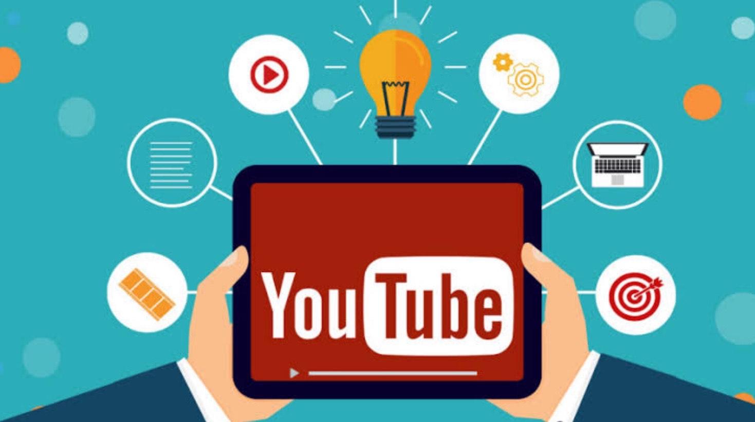 Udemy: Dominio completo de producción de video, marketing y YouTube