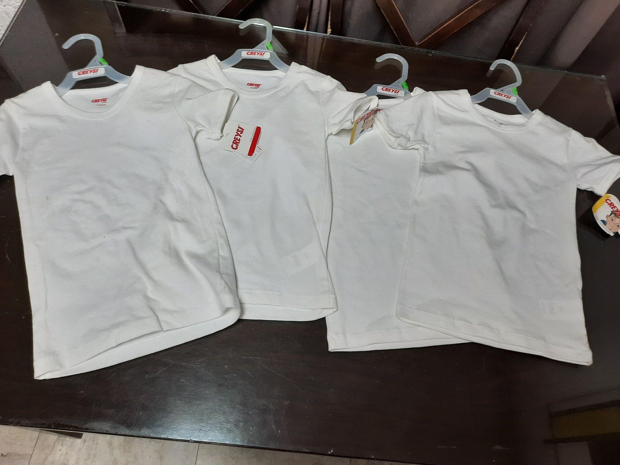 Bodega Aurrera Chinampa: Playeras para niño baby creysi