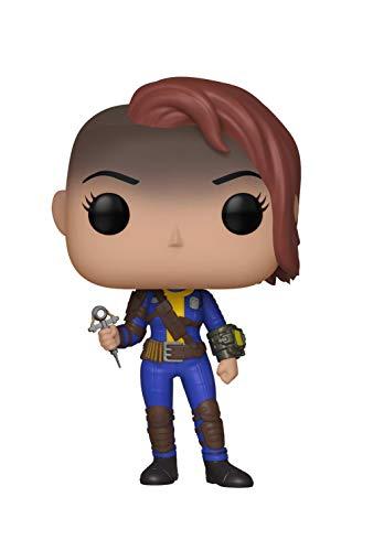 Amazon: funko pop Dweller Female Fallout
