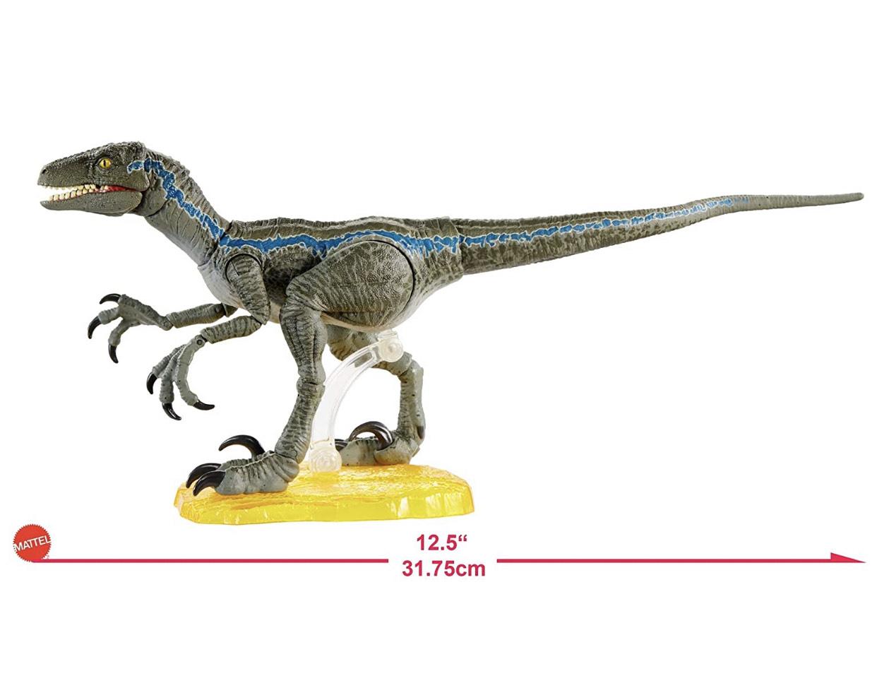 Amazon, Jurassic world - Blue figura de colección.