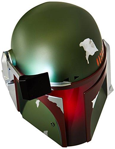Amazon: Star Wars Boba Fett 3D Nightlight