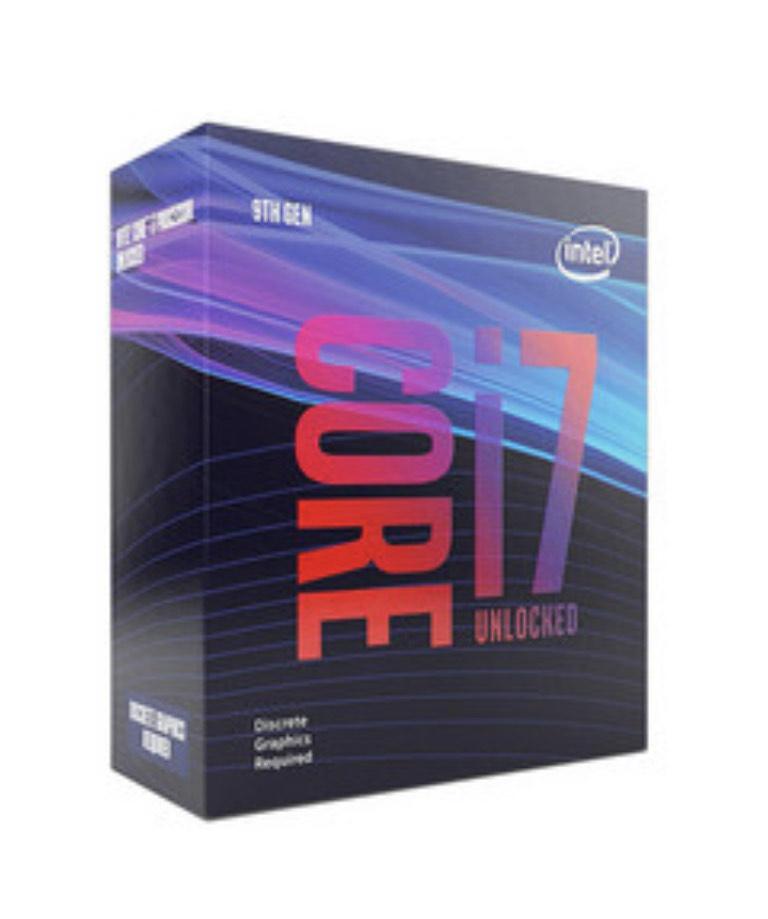 PCEL I7-9700KF