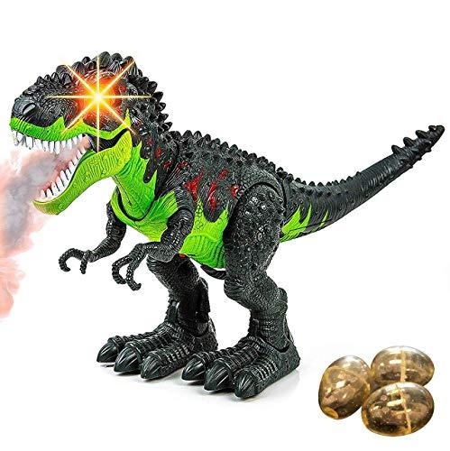 Amazon: Dinosaurio aliento de dragón a mitad de precio y envío gratis con Amazon Prime