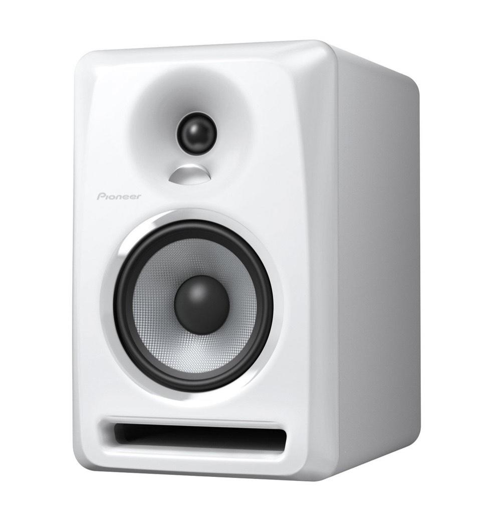 """Best Buy: Monitor Activo 5"""" Pioneer"""