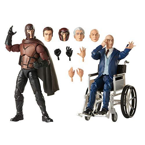 Amazon: Varias figuras de X-Men con descuentos
