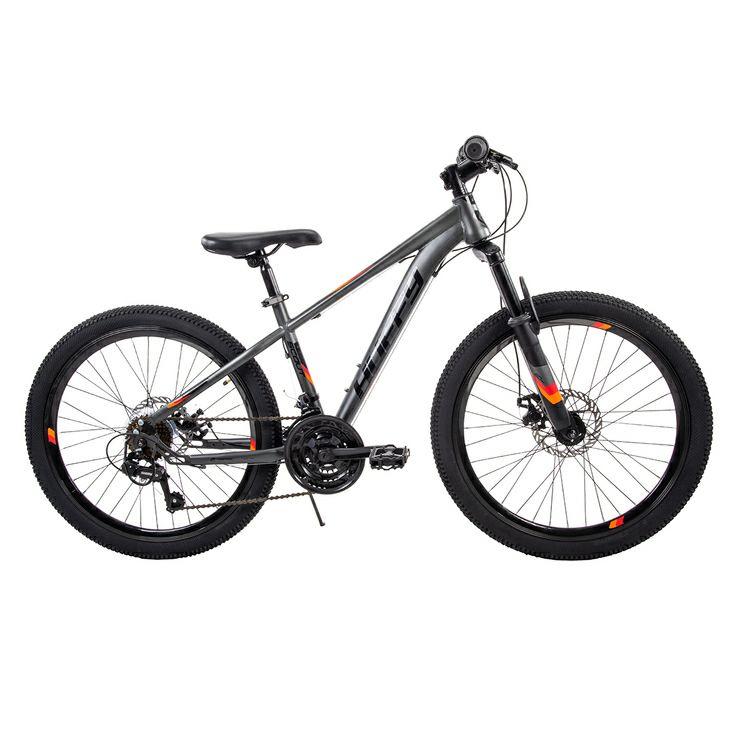 Costco: Bicicleta de Montaña R24 Huffy Scout