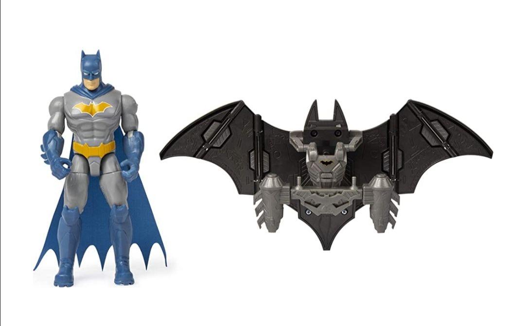 Amazon: Figura de Batman Spinmaster