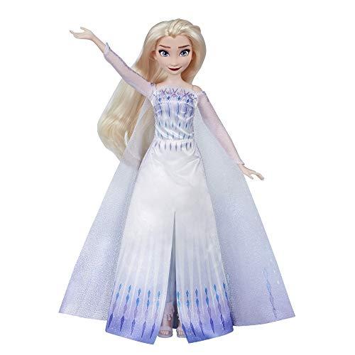 Amazon: Elsa y Anna musicales