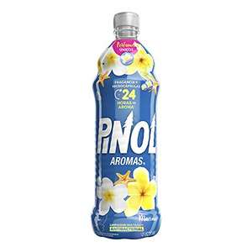 Amazon : Pinol Pinol Aromas Limpiador Aromático Marino 828Ml