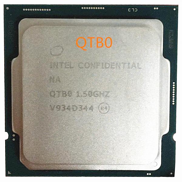 AliExpress, Intel I9 10900 confidencial